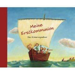 Buch zur Kommunion