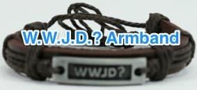 Alles zu den WWJD Armbändern