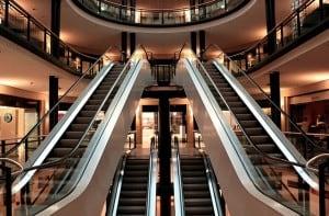 Shopping: wo einkaufen?