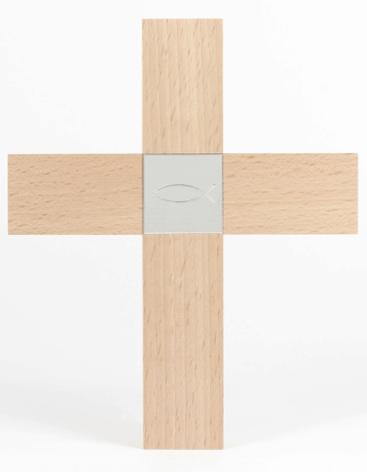 Einfaches Kreuz