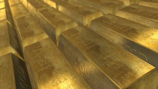 Goldbarren zur Kommunion: wertvolles Geschenk