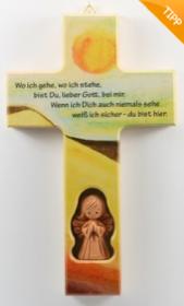 Kreuz Kommunionsgeschenk