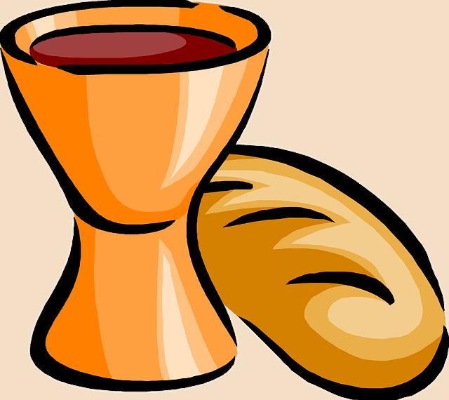Die Symbole der Kommunion