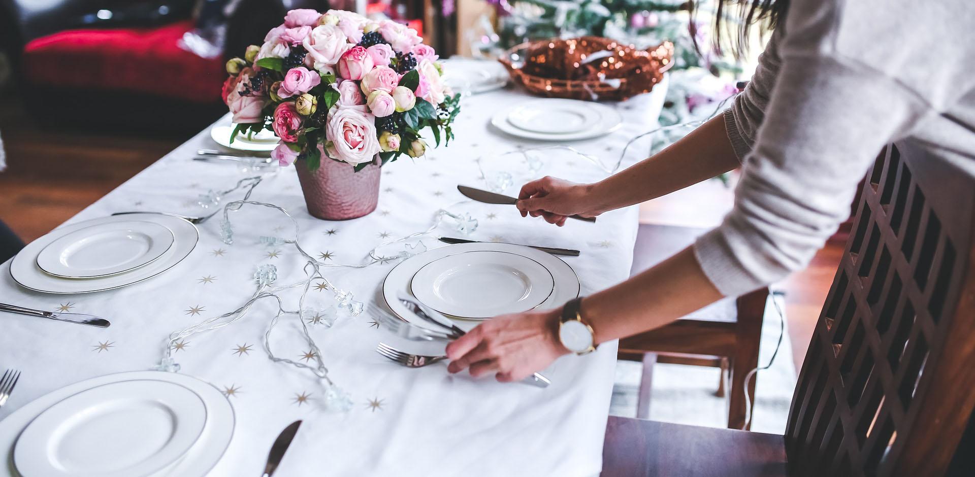 Tisch Gebet