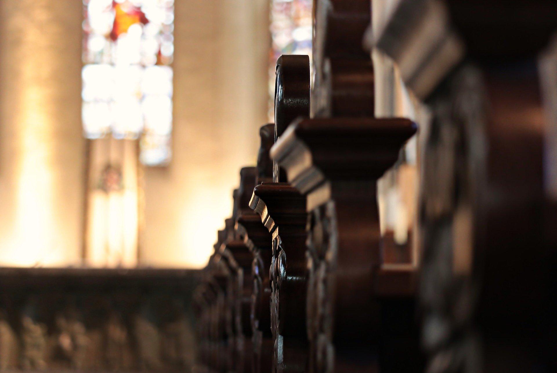 Ablauf Katholischer Gottesdienst